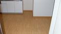 賃貸住宅の床の張替
