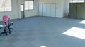 事務所の床の張替工事